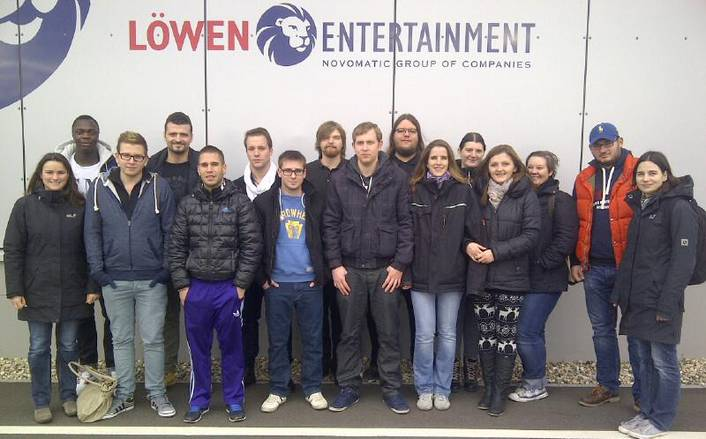 Löwen Entertainment Bingen